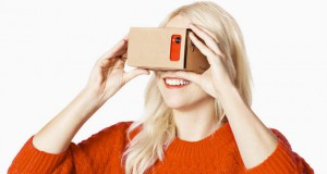 Google's Virtual reality Business