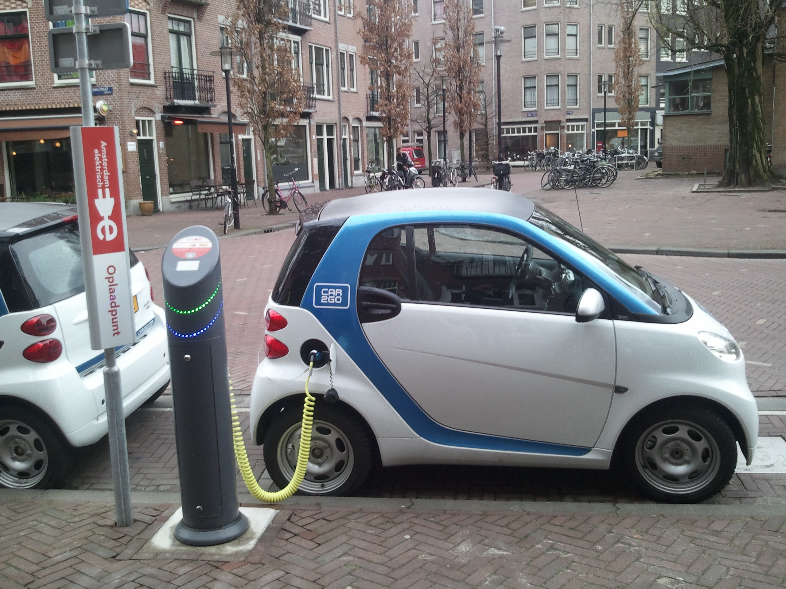 Hybrid And Electric Cars Market Getting Better Future Tech Trends