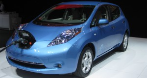 Brake Relay Problem Makes Nissan To Recall Over 47,538 Leaf Vehicles.