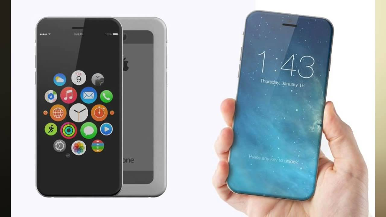 New IPhone 7 Confirmed With Latest Apple Leak