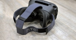 HTC Vive Consumer Edition