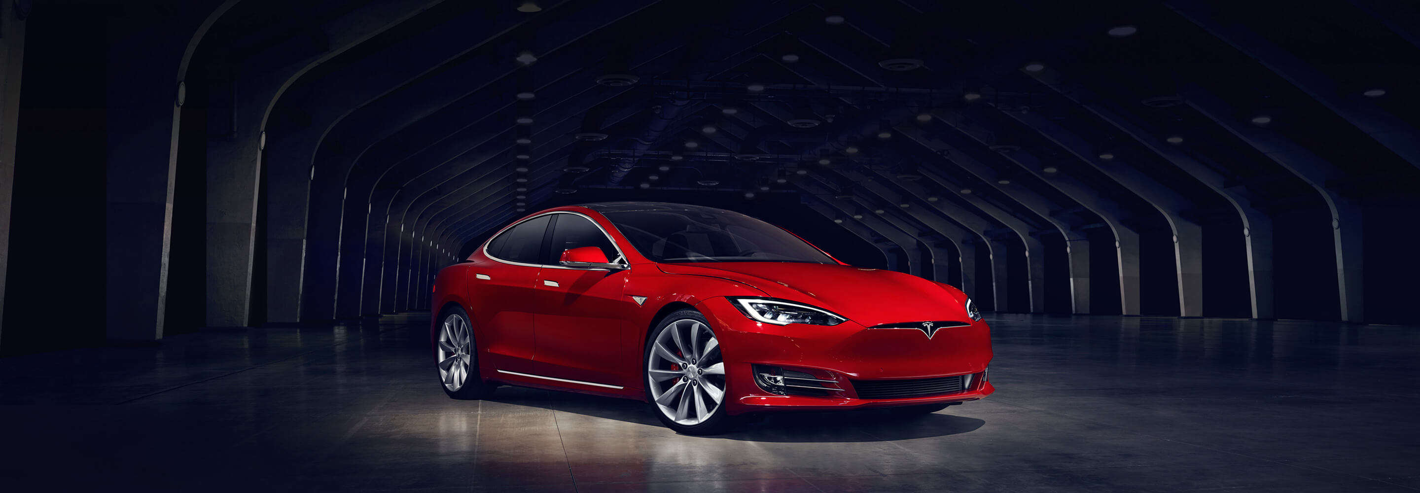 The Autopilot Feature In Tesla S Renders It The Safest EV.