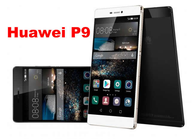 Huawei P9 Smartphone Equipped With A Superb Camera System Future