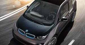 BMW i3 2017 Model To Cover 114 Miles Due The 50% Battery Capacity Increase.