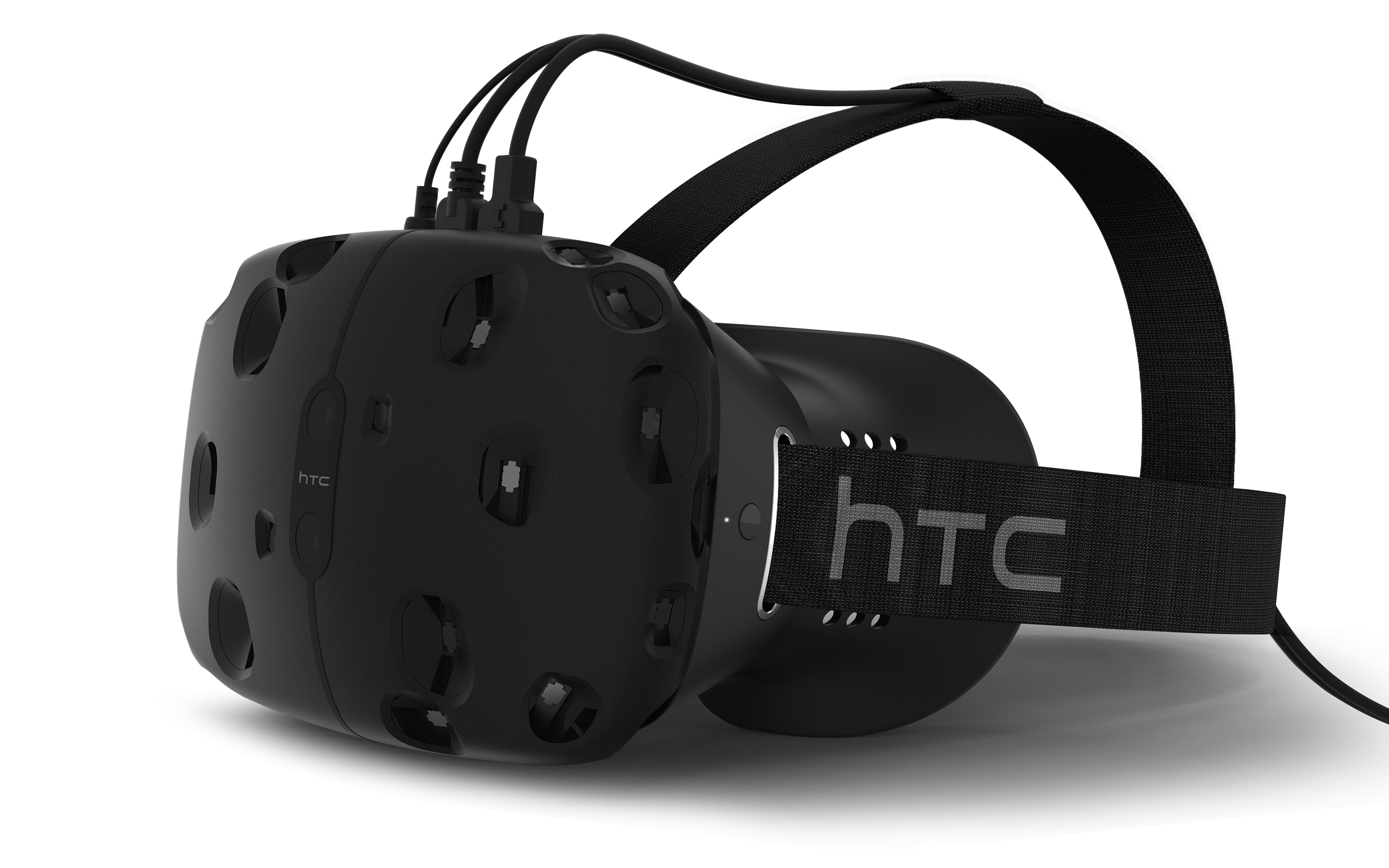 Eye Tech With Is the New VR Next Big Thing.