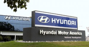 Hyundai Confirms Developing 200 Mile EV For 2018.
