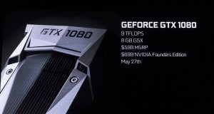 Head to Head Performance Review Of NVIDIA GTX 1080 VS 980 Ti.