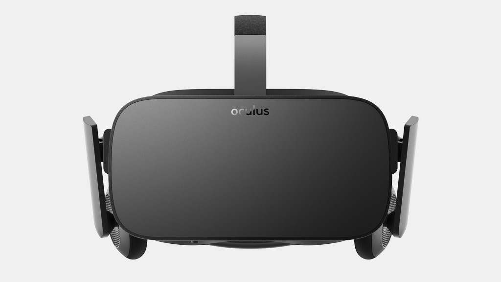 Oculus Rift Available For Public Purchase On Best Buys Stores In America.