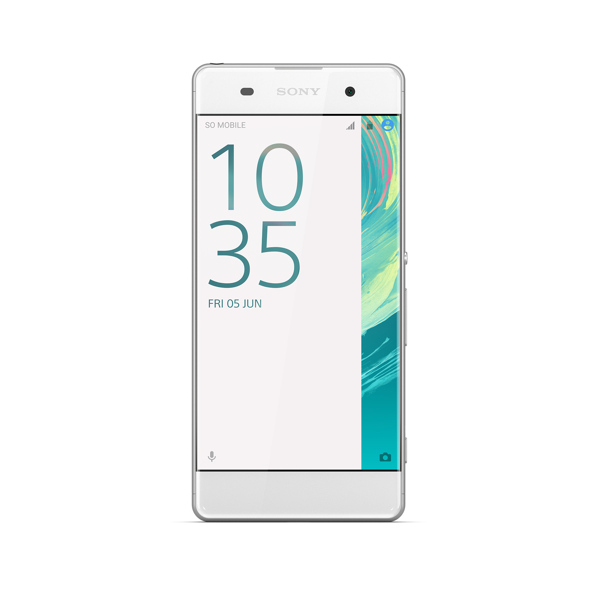Sony Xperia XA Ultra Unveiled and Ready for Purchase.