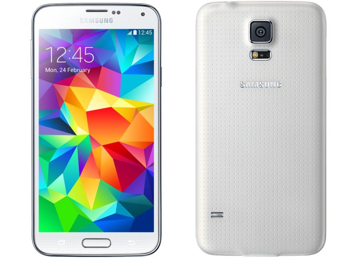 T-Mobile Unveils Marshmallow Update for the Galaxy S5.