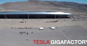 All That You Need To Know About The Tesla Gigafactory.
