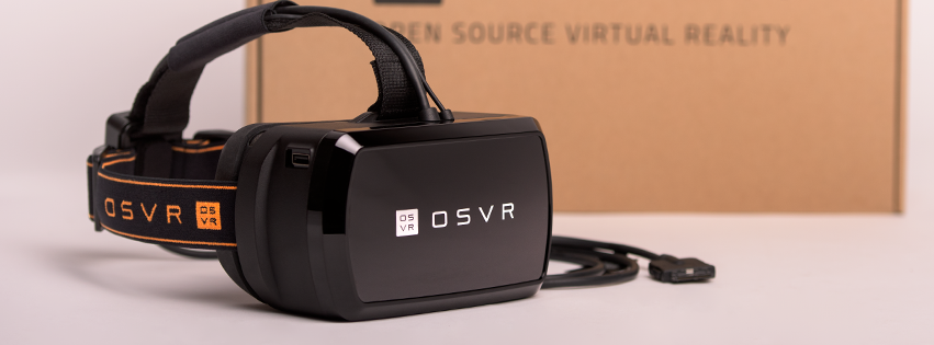 All That You Need to Know about the OSVR Hacker Dev. Kit v1.4.