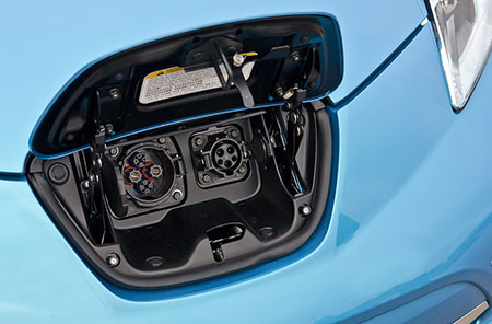 CHAdeMO Association Reveals the 150 kW Power Rate Charging System.
