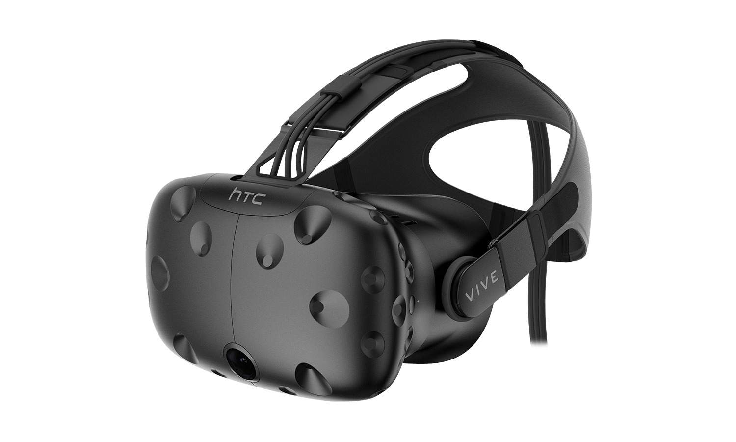 HTC Vive Headsets Now Ships within 72 hours of Ordering.