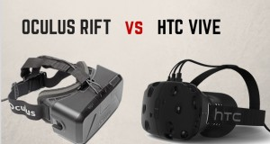 HTC Vive vs. Oculus Rift Performance Review.