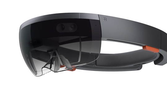 Microsoft Avails VR Hololens Software to Other VR Software and Hardware Developers.