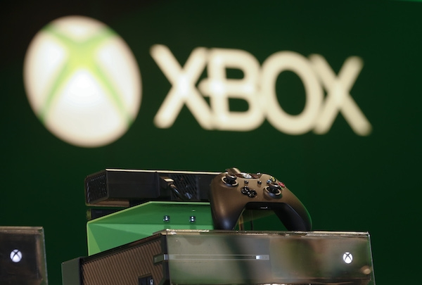 Microsoft Set To Launch The Latest Virtual Reality Gaming Console.