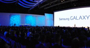 Samsung Galaxy Note 7 Might be Equipped with a Curved Screen