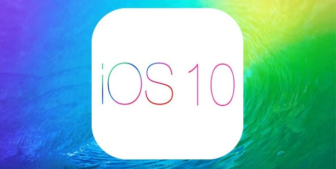 Why iOS 10 OS Is Considered As A Game Changer In The Smart Phone Technology Industry.