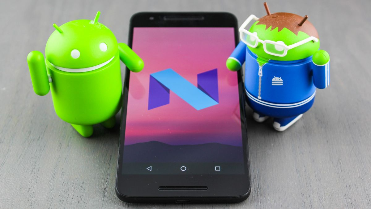 Android N Officially Named as Android Nougat.