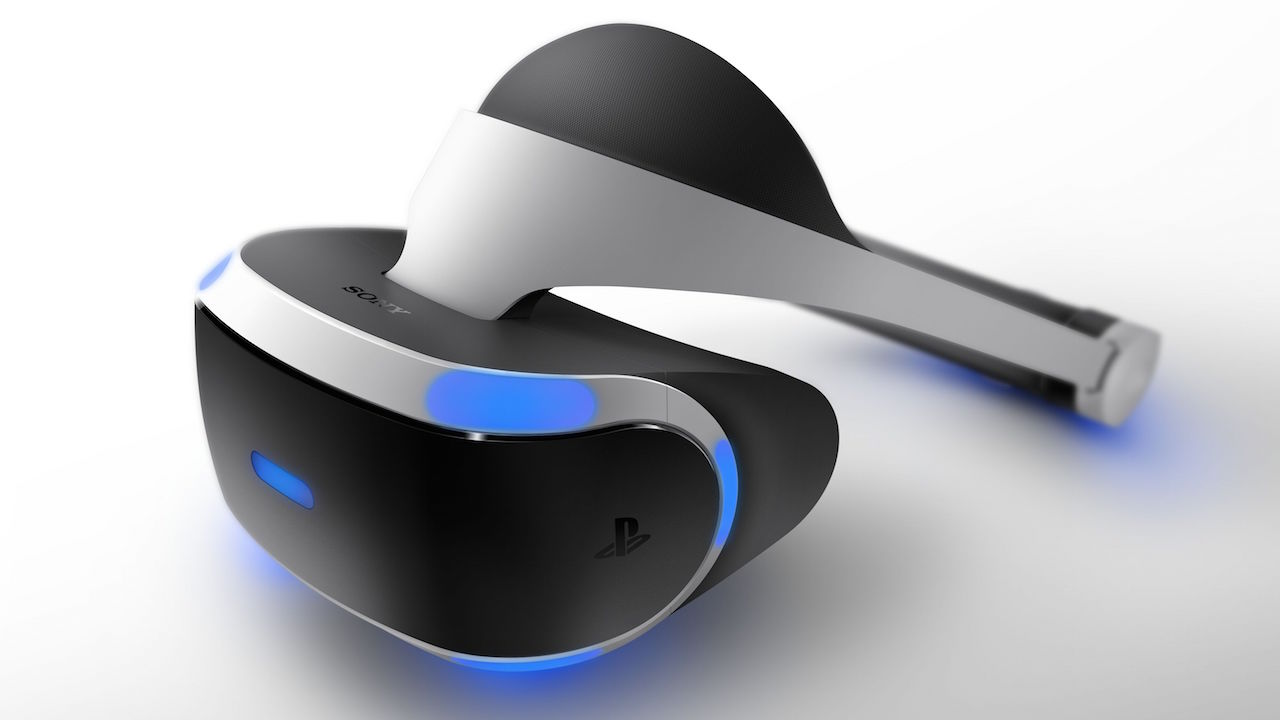 Why PlayStation VR Headset (PSVR) is considered as the best VR Headsets.