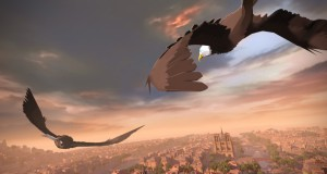 """Ubisoft Launches """"Eagle Flight 2016""""on Oculus Play station VR, Oculus Rift and HTC Vive. Eagle Flight."""