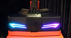 Infinitus Prime tVR Headset Ready In The Market
