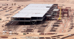 The Tesla Gigafactory Opening Set To TAKE Place in July 29th 2016.